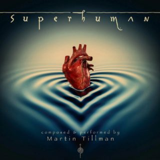 Superhuman CD 3